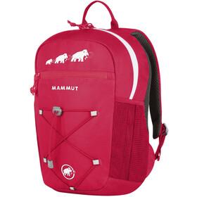Mammut First Zip Lapset reppu 16L , punainen